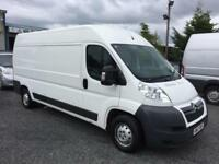 Citroen Relay 2.2HDi ( 130 )6 speed 35 L3H2 Enterprise 2.2 HDI 2012 12 Reg