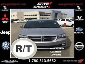 2014 Dodge Grand Caravan R/T | Must Functional | Maximum Cargo