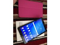 Samsung a6 10.1 android tablet