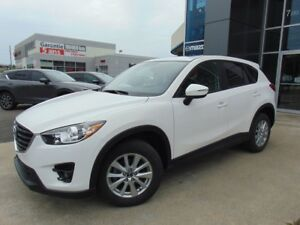 2016 Mazda CX-5 GS AWD TOIT OUVRANT SIEGES CHAUFFANTS