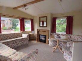 *Fees Can Be Included untill 2019*Southerness Haven Dumfries & Galloway Ayrshire Scotland Borders
