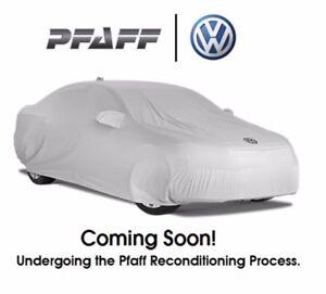 2016 Volkswagen Passat Trendline+