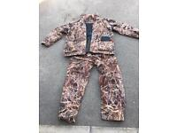 Jack pyke camo clothing