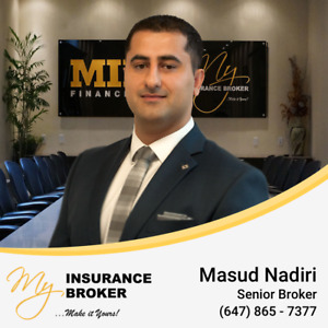 Auto - Property - Commercial  Insurance