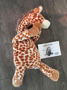 Gentle Giraffe sleep sound machine