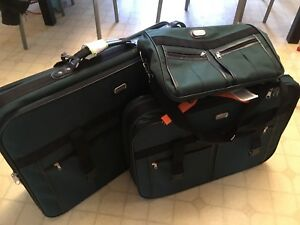 Ensemble de 3 valises/bagages