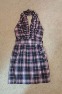 French Connection/Le Chateau Dress (Size XS)