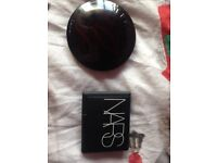 Genuine NARS and GUERLAIN makeup £10 for both