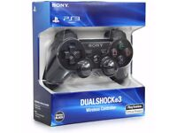 BRAND NEW SONY PLAYSTATION 3 CONTROLLER