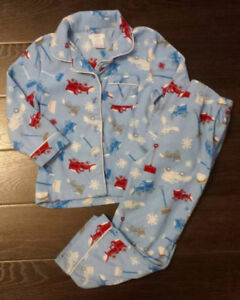 Pajamas for toddler boy size 4T