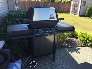 Broil King Natural Gas Barbeque for Sale