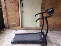 Confidence Fitness Treadmill