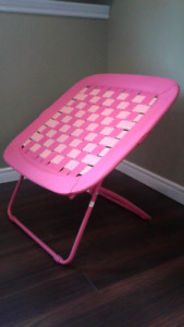 Waffle chair for sale