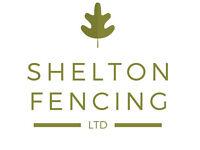 Shelton Fencing Ltd
