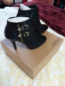 Shoes and Heels (Lot 1)