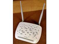 TP Link TD-W8968 Modem Router
