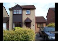 4 bedroom house in Melbourne Crescent, Stafford, ST16 (4 bed)