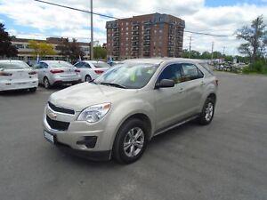 2014 Chevrolet Equinox LS  *GUARANTEED APPROVAL*