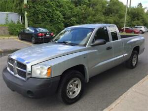 2007 Dodge Dakota ST V8 4X4
