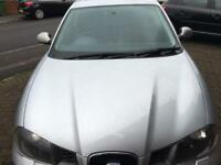 Seat Ibiza MK4 180bhp
