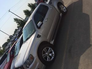 2008 Ford Explorer Sport Trac Adrenalin Pickup Truck