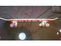 (BRAND NEW) Flip Skateboard with Enuff Undercarriage Set