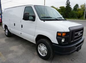 2011 Ford E-150 136K $500.00 Down.