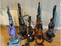 Dyson Hoovers £50, £60 and £70