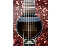 Epiphone (by Gibson) SQ180 acoustic / electric guitar, Everly Brothers model.