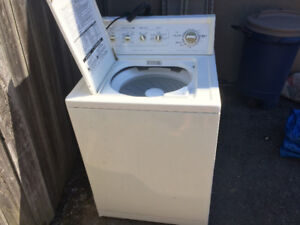 Washing Machine for sale ~ $190.00