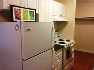 2 Bedroom -  - Canada West Courts - Apartment for Rent Edmonton