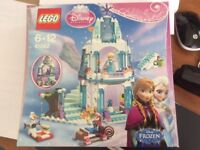 Lego Disney Frozen Ice Castle 41062