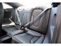 2011 Audi TT 2.0 TFSI T S Tronic Quattro 3dr Petrol black Semi Auto