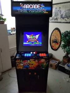 SUPER SUMMER SALE! 10,000 GAME CUSTOM ARCADE MACHINES