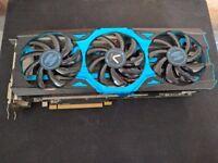 Lot of 3 GPUs (2x R9 390, 1x R9 290)