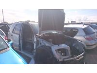 2003 MERCEDES ML270 AUTO, 2.7 CDI, BREAKING FOR PARTS ONLY, POSTAGE AVAILABLE NATIONWIDE
