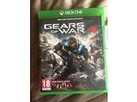 Gears of War 4 for Xbox1