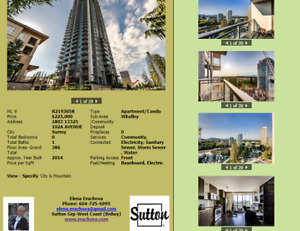 OPEN HOUSE 3 CONDOS AT ONCE. DONT MISS THIS OPPORTUNITY!