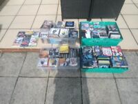 DVD / CD/ GAMES FOR SALE