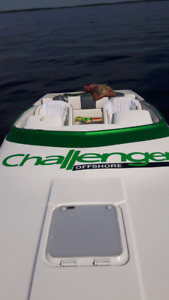 Challenger ddc 28 offshore