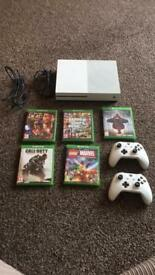 Xbox One S Console 500GB