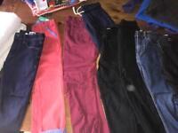 Boys 5-6 years clothing bundle