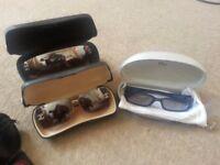 Designer Sun glasses