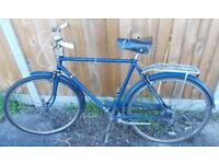 Vintage WAYFARER Gents Bike