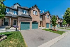 Sheridan 3+1 Bed / 3 Bath Town Home - Open Concept Layout