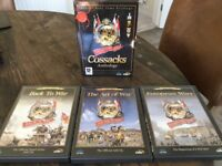 Cossacks Anthology collectors Edition