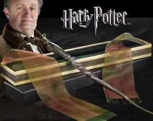 BAGUETTE MAGIQUE de HORACE SLUGHORN films Harry Potter *HP* GGG