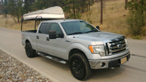 2009 F150 XLT Supercrew 4x4