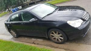 2007 Chrysler Sebring  1500$