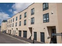 4 bedroom house in Cheltenham Street, Bath, BA2 (4 bed)